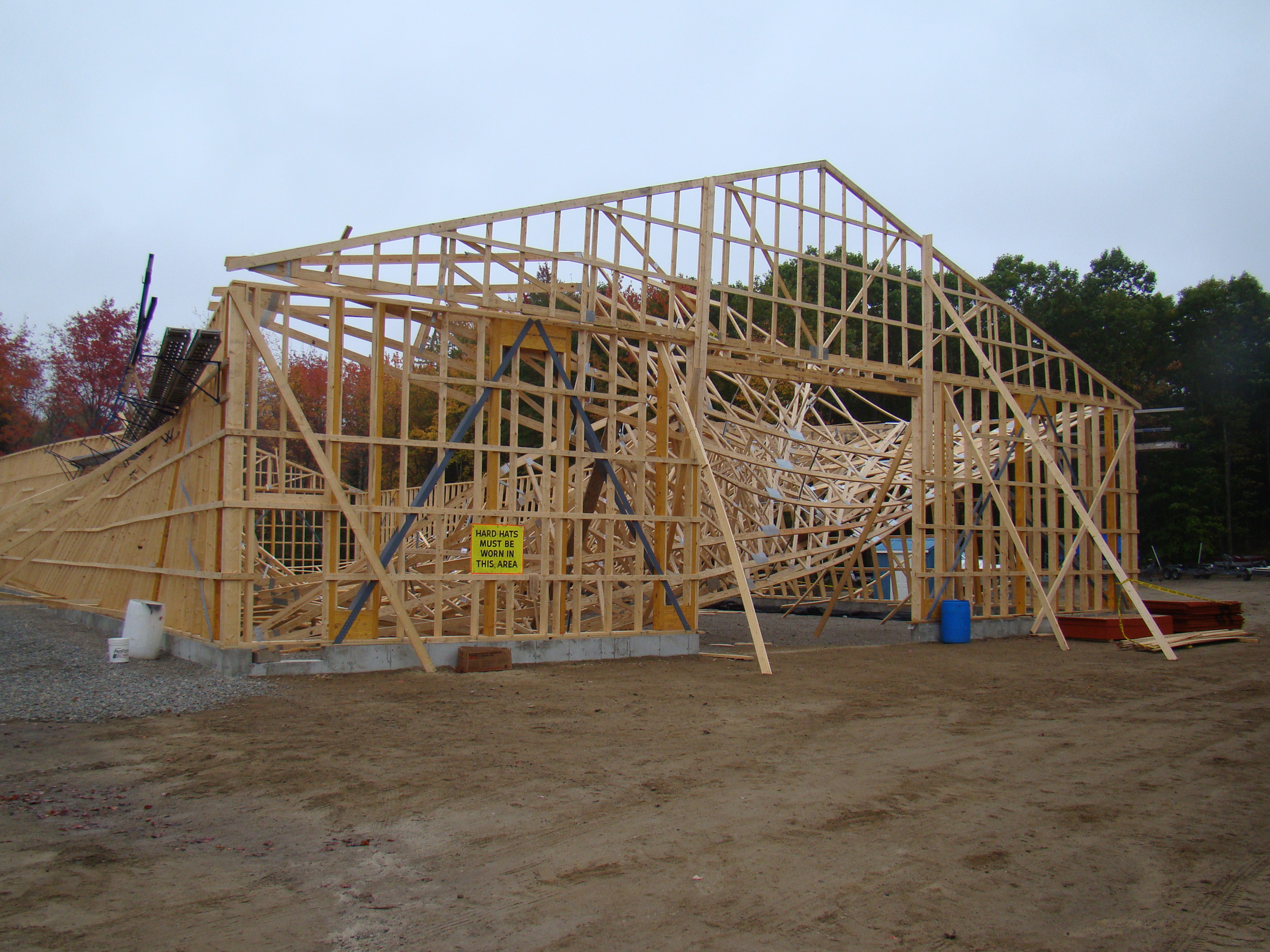 Structural engineering roaring brook consultants for I need a structural engineer